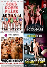 New Pack 4 Films N°3
